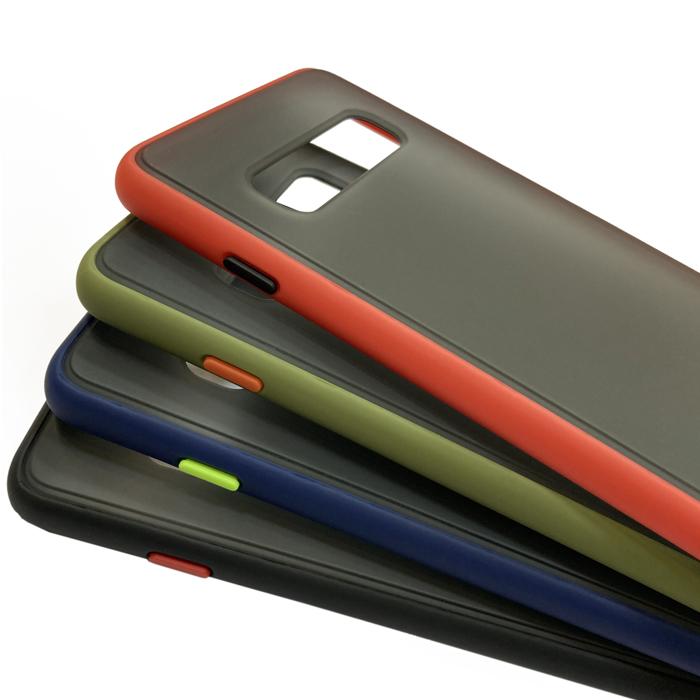 کاور پشت مات(Fashion) مناسب برای گوشی موبایل سامسونگ گلکسی S10