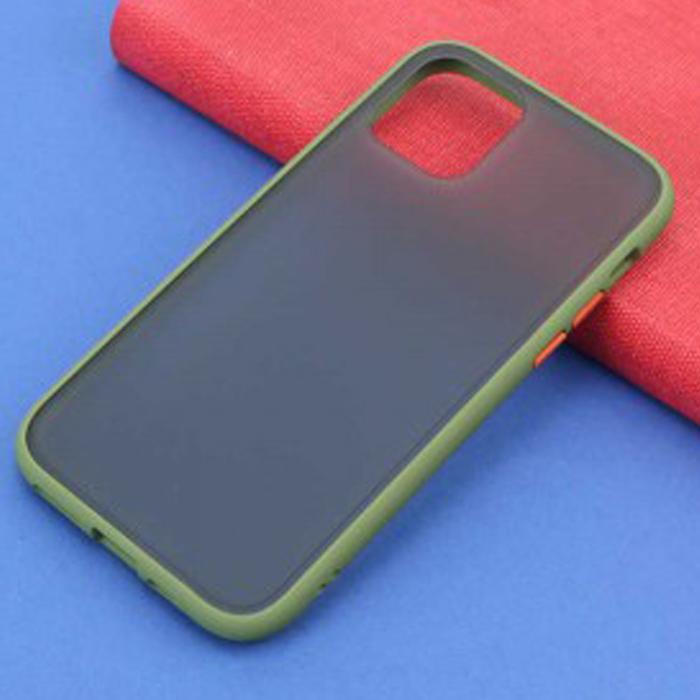 کاور پشت مات(Fashion) مناسب برای گوشی موبایل آیفون 11Pro max