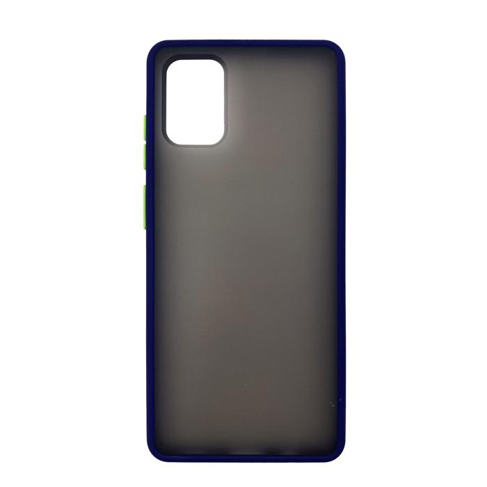 کاور پشت مات(Fashion)مناسب برای گوشی موبایل سامسونگ گلکسی A71