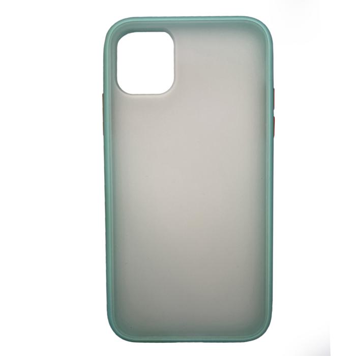 کاور پشت مات(Fashion) مناسب برای گوشی موبایل آیفون 11