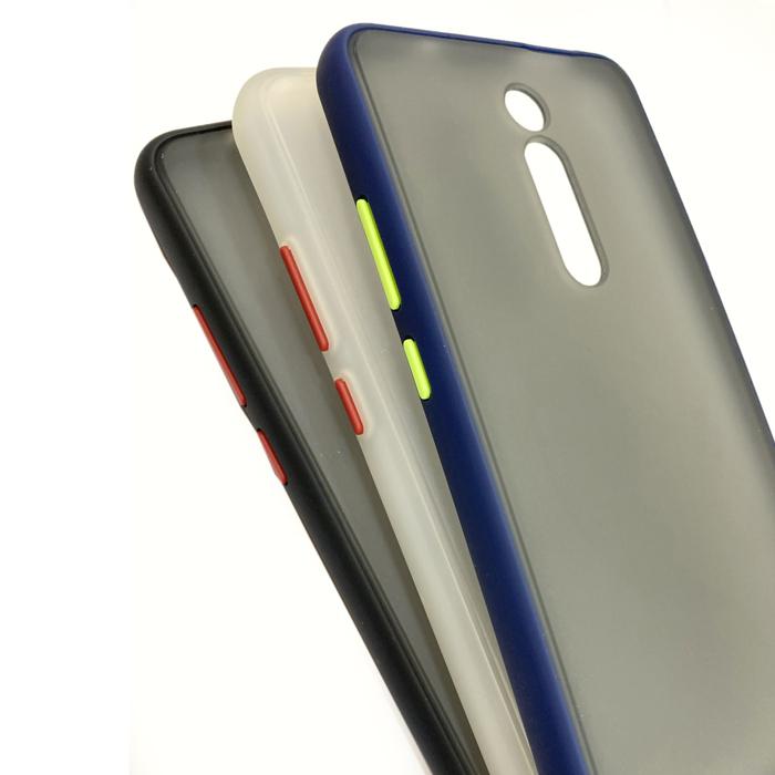 قاب پشت مات(Fashion) مناسب برای گوشی موبایل شیائومی Mi 9T/Mi9 9Pro