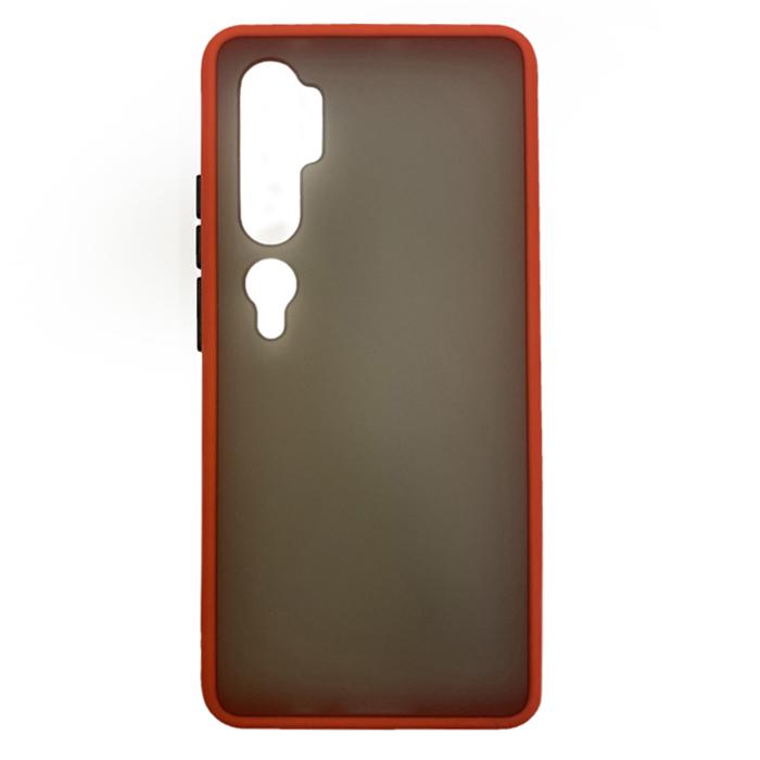 کاور پشت مات(Fashion) مناسب برای گوشی موبایل شیائومی Note 10 Pro